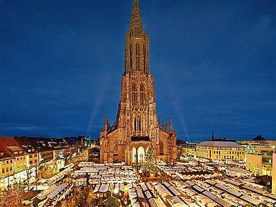 Münster Weihnachtsmarkt öffnungszeiten.Weihnachtsmarkt Ulm Eurobus